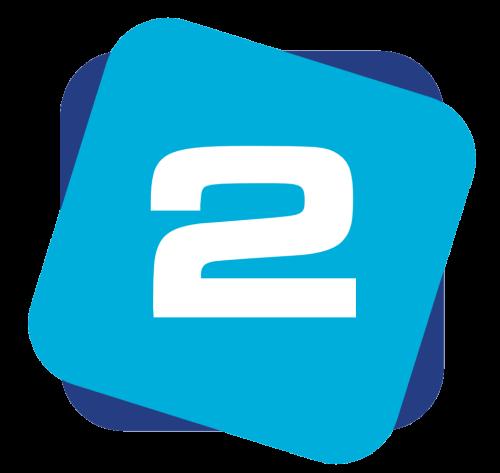 Link2Europe logo