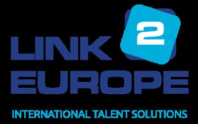 Logo Link2Europe
