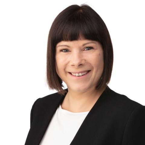 Natascha Nagels: general manager