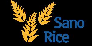 Referentie Sano Rice